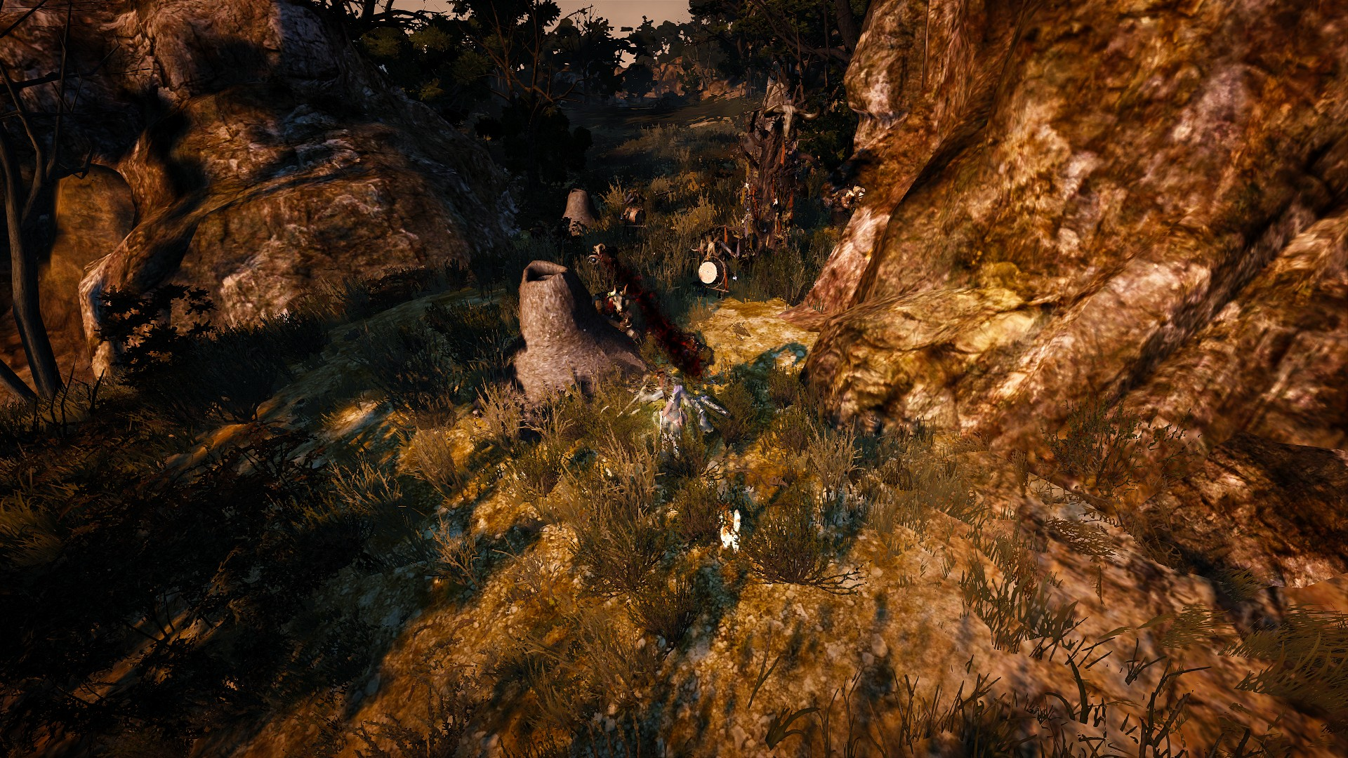 Outlaw Ring Black Desert