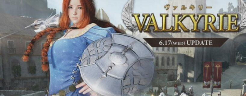 Valkyrie Class coming to Japan on 17th June!