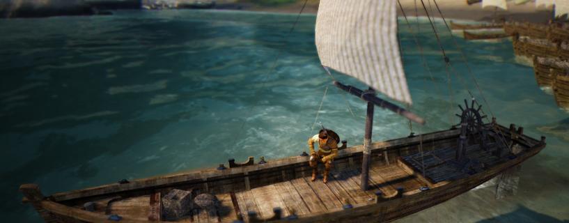 Ships Starter Guide