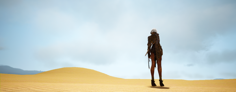 Surviving the Desert Guide