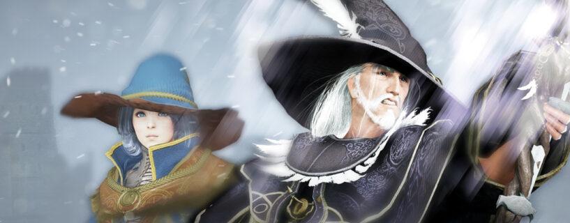 Wizard Class Guide