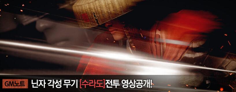 Ninja Weapon Awakening coming 23rd June!