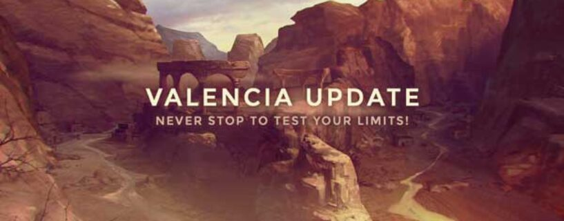 Valencia Part One is now available!