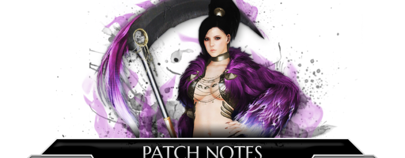 14/09/2016 Patch Notes [EU/NA] – Sorc Awakening