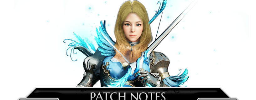 12/10/2016 Patch Notes [EU/NA] – Ranger Awakening