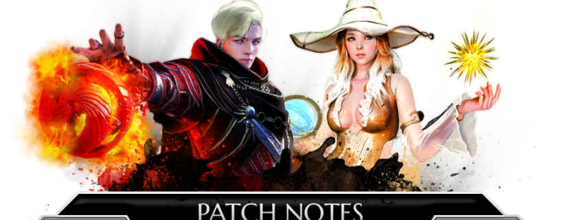 21/12/2016 Patch Notes [EU/NA] – Wizard/Witch Awakening