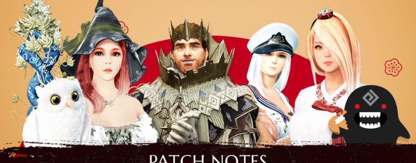 05/07/2017 Patch Notes [EU/NA] – Party Finder!