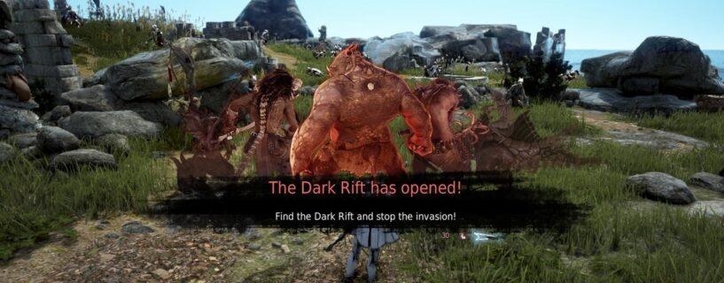 Dark Rift Guide