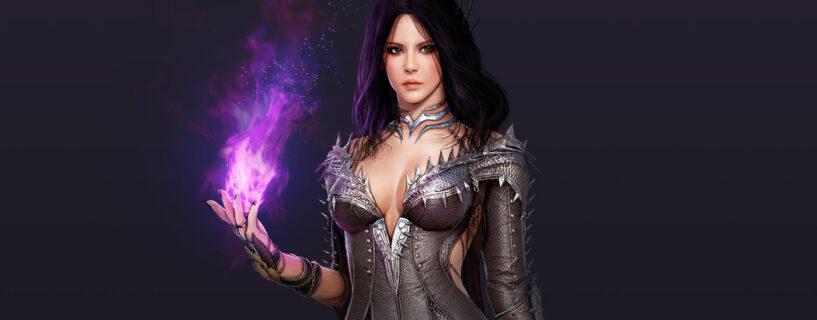 Sorceress Class Guide