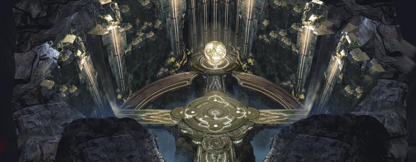 Atoraxxion Dungeon Guide