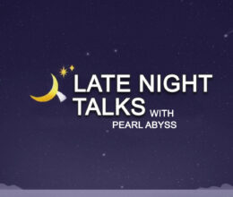Late Night Talks with PA – 8th October 2021
